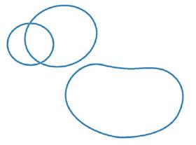 dessiner un chien - etape 1