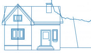 dessiner une maison etape 4 - Comment Dessiner Une Villa