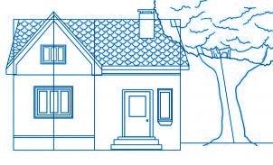 dessiner une maison - etape 5