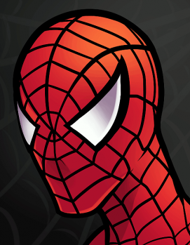 Comment dessiner spiderman allodessin - Dessins animes spiderman ...