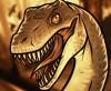 dessin de raptor termine