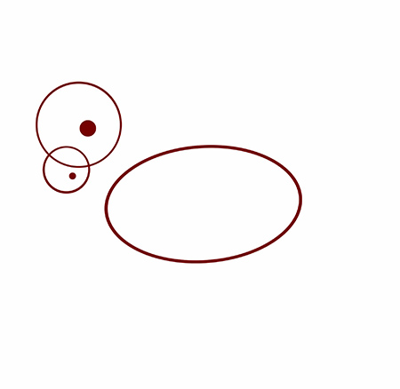 dessiner une licorne facile - etape 1