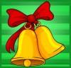 dessin de cloches de noel