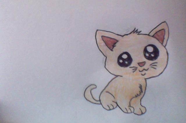 Comment dessiner un chien mignon oq09 montrealeast - Dessiner des animaux ...